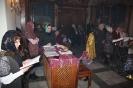 10.03.2012 – die 1. Liturgie vom Vater Wassilij
