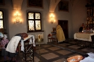 17.03.2012 – Liturgie des Heiligen Basilius des Großen